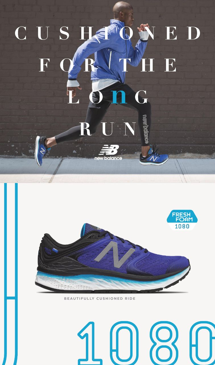 Buy NB 1080 for men at The Sports Room Wicklow