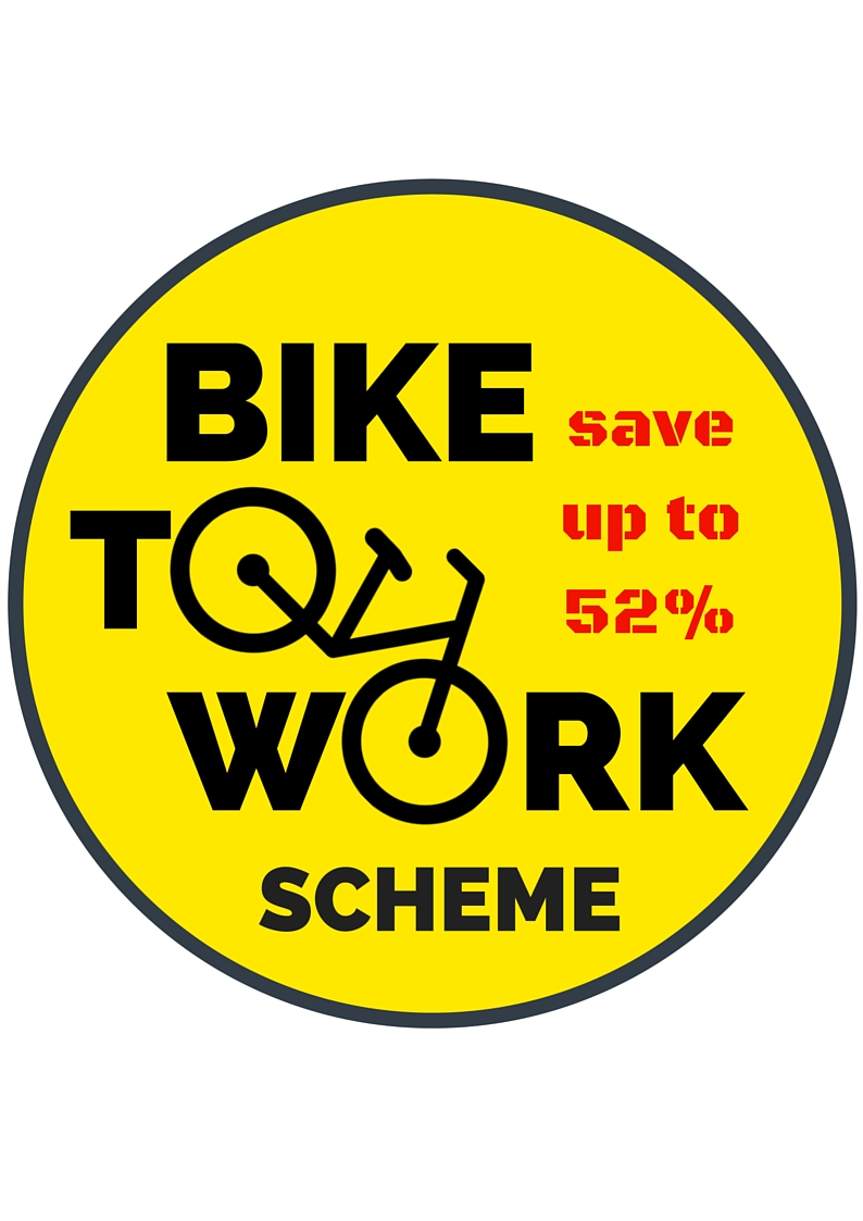 Bike to Work Scheme, The Sports Room Wicklow