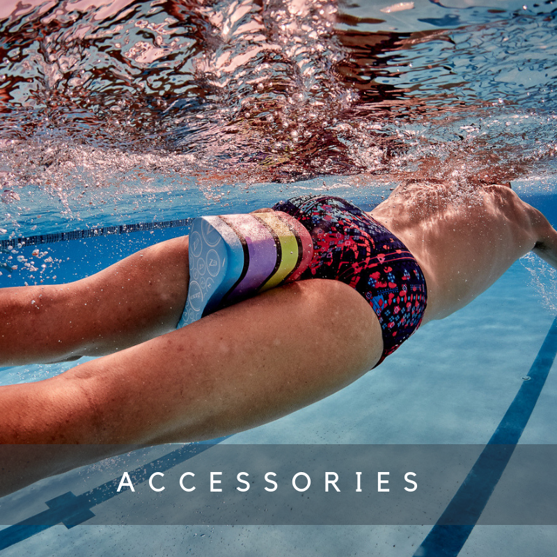 Zone3 swim accessories and training aids at The Sports Room