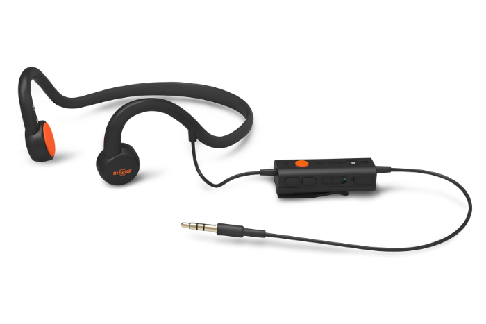 Buy AfterShokz bone conduction headphones Sport M3 at The Sports Room