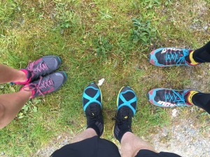 Inov8 Trail Running Shoes at The Sports Room Wicklow Town