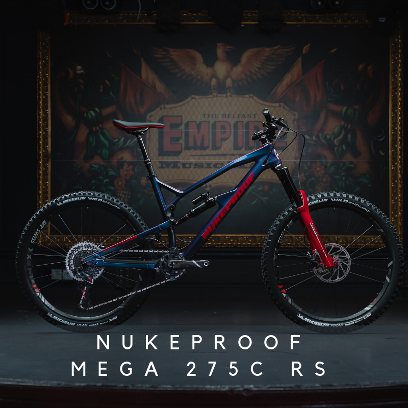 Buy Nukeproof Mega 275 MTB The Sports Room Wicklow