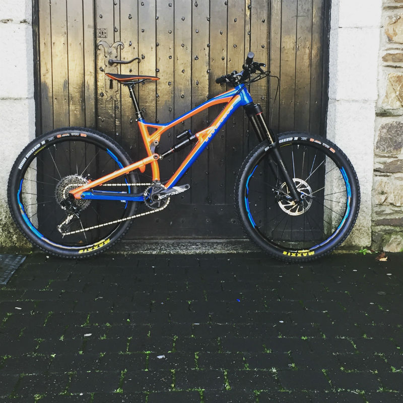 Buy Nukeproof Bike Wicklow Ireland, The Bike Room