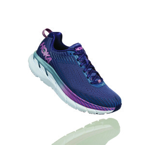 Buy Hoka One One Clifton 5 for Women The Sports Room Wicklow