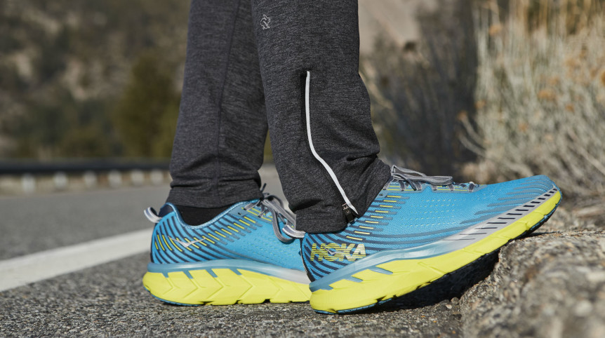 Shop Hoka Clifton 5 The Sports Room Wicklow