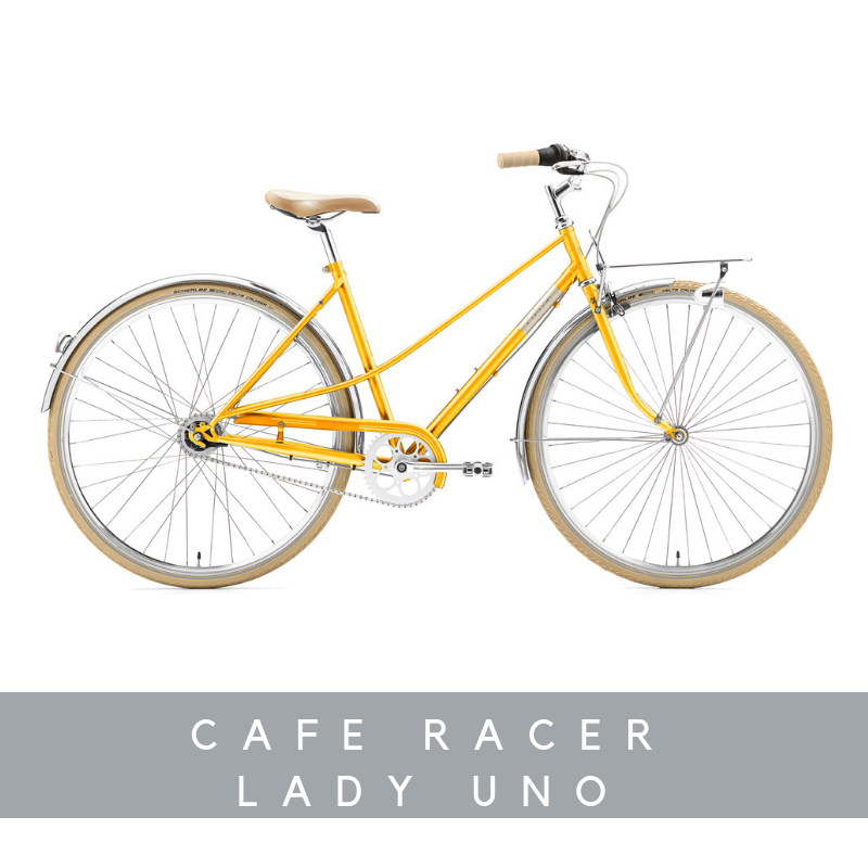 Buy Cafe Racer Uno at The Bike Room The Sports Room Wicklow