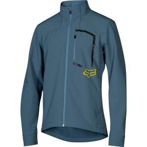 Fox Attack Fire Softshell Jacket The Bike Room The Sports Room Wicklow