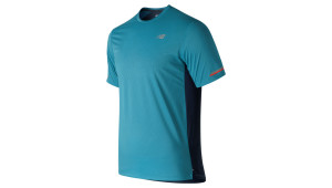 Buy New Balance Ice 2.0 tshirt for men the sports room wicklow