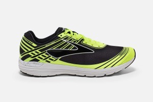 brooks-asteria-yellow