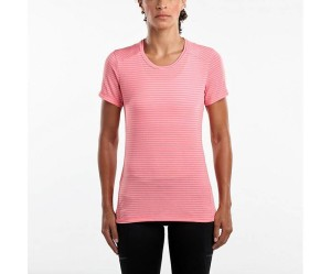 Saucony chemical free tee for women the sports room wicklow