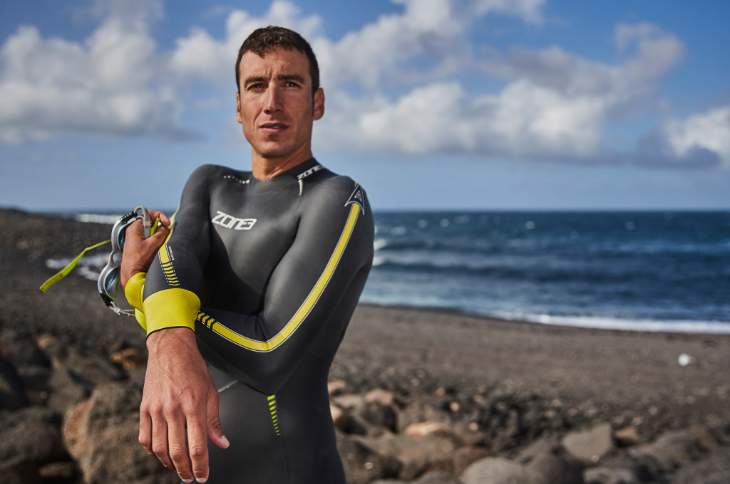Zone3 Advance Wetsuit for men the sports room wicklow