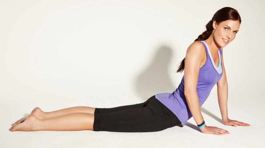 The-Sports-Room-Yoga-pilates-wear-ladies-pure-lime