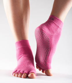 The-Sports-Room-Yoga-pilates-wear-ladies-toesox
