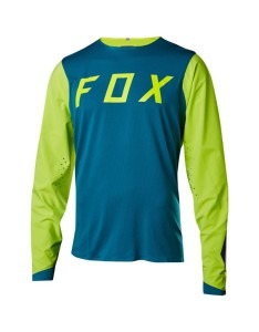 Fox Attack Pro Jersey at The Sports Room Wicklow