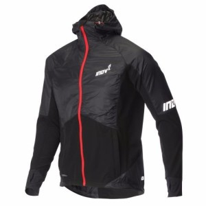 Inov8 softshell trail jacket at the sports room wicklow