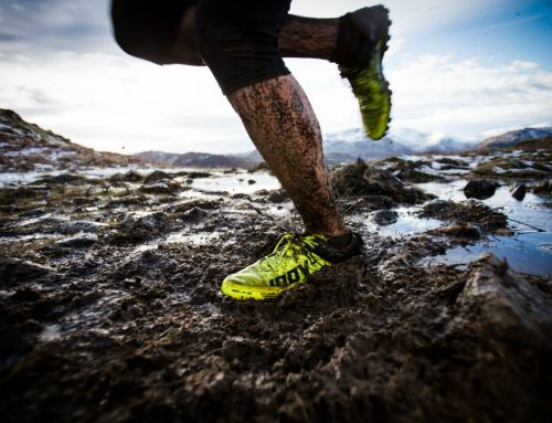INOV-8 TRAIL RUNNING