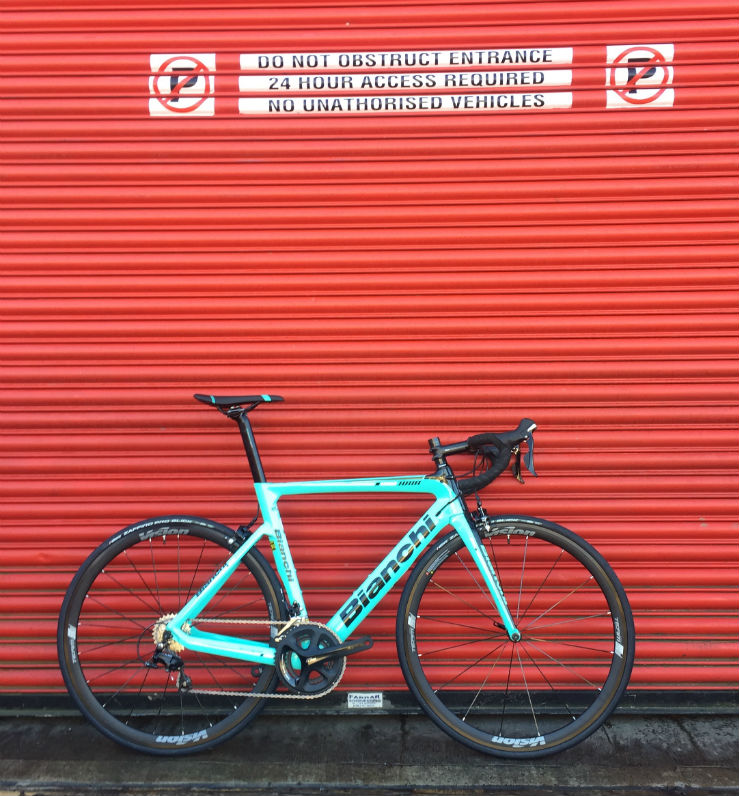 Buy Bianchi Bikes Wicklow Town, The Bike Room