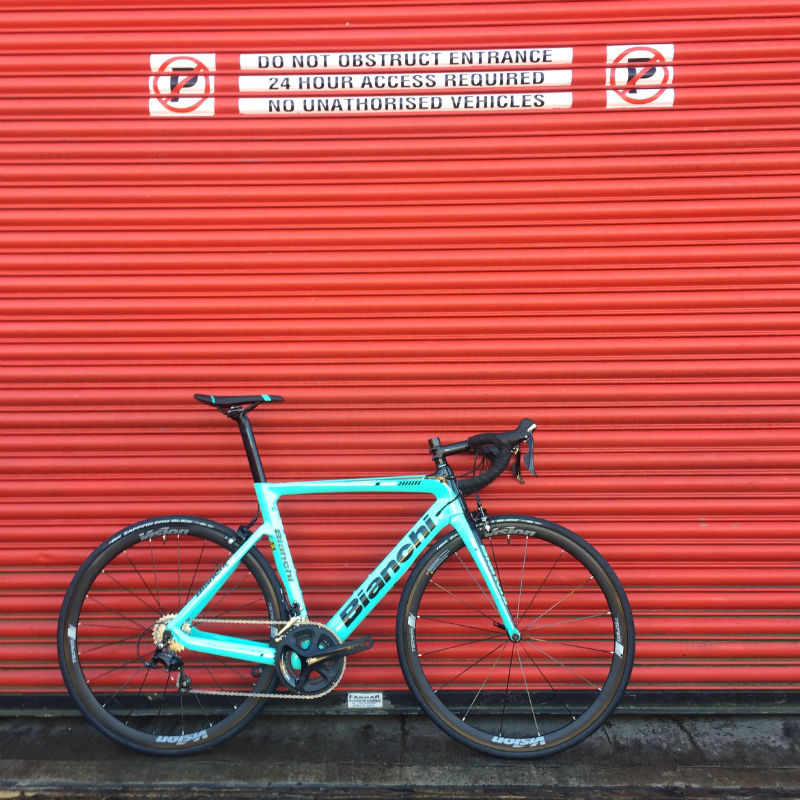 Buy Bianchi Bikes Wicklow Ireland, The Bike Room