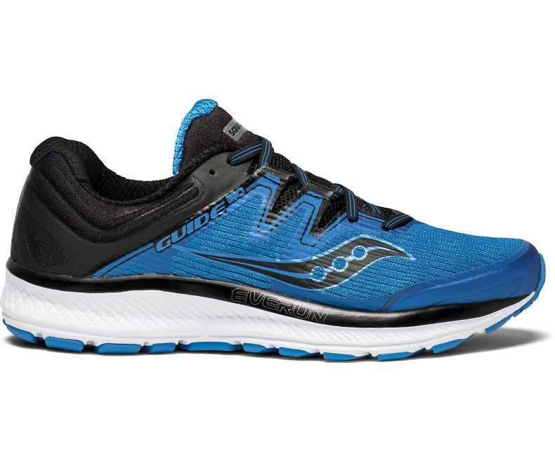 Saucony Guide ISO for Men The Sports Room Wicklow