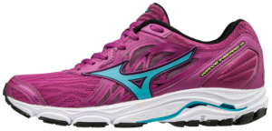 Buy Mizuno Wave Inspire for Women 14 The Sports Room Wicklow