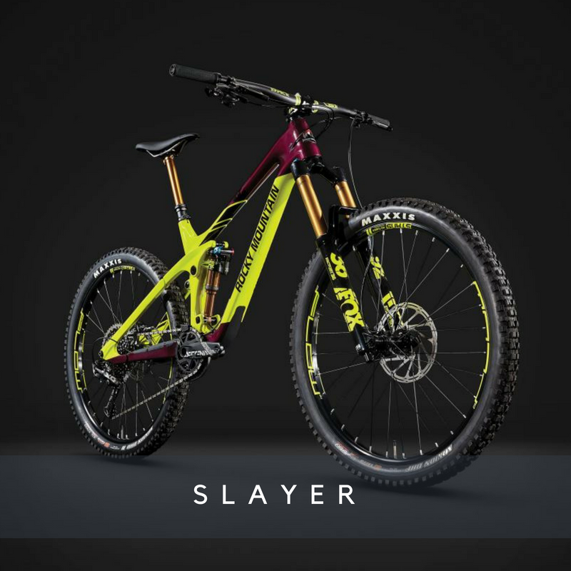 Buy Rocky Mountain Slayer The Sports Room Wicklow