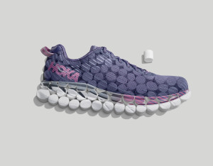 Hoka Clifton 5 Marshmallow The Sports Room Wicklow