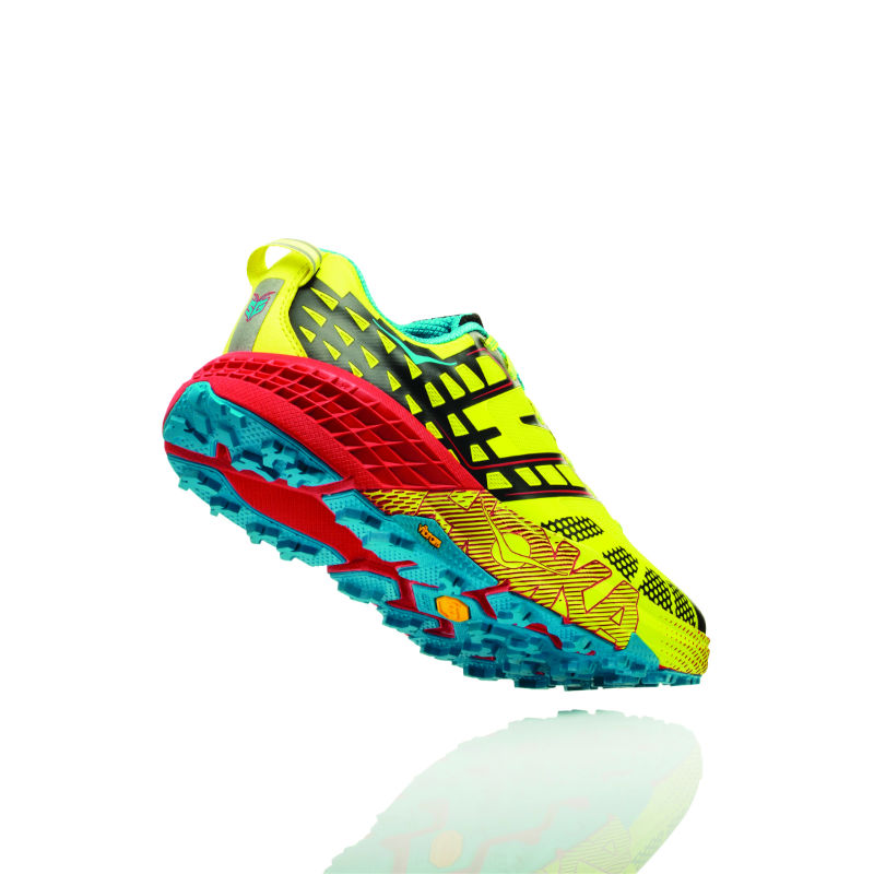 Shop Hoka Speedgoat 2 trail runner for men The Sports Room Wicklow