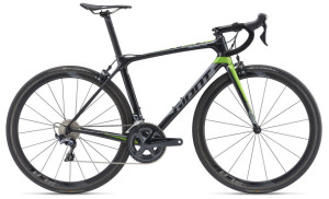 Giant TCR Advanced Pro 1 2019 The Sports Room Wicklow The Bike Room