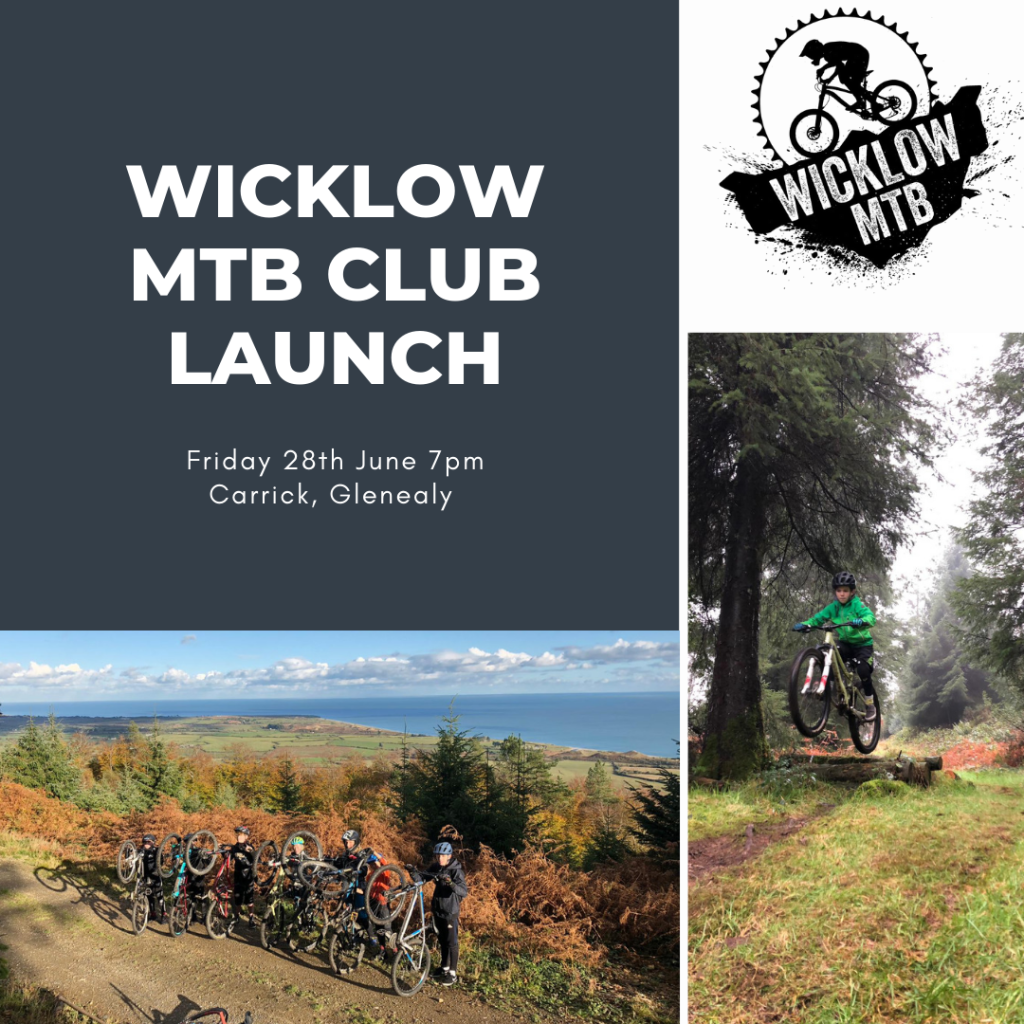 wicklow mountain bike club
