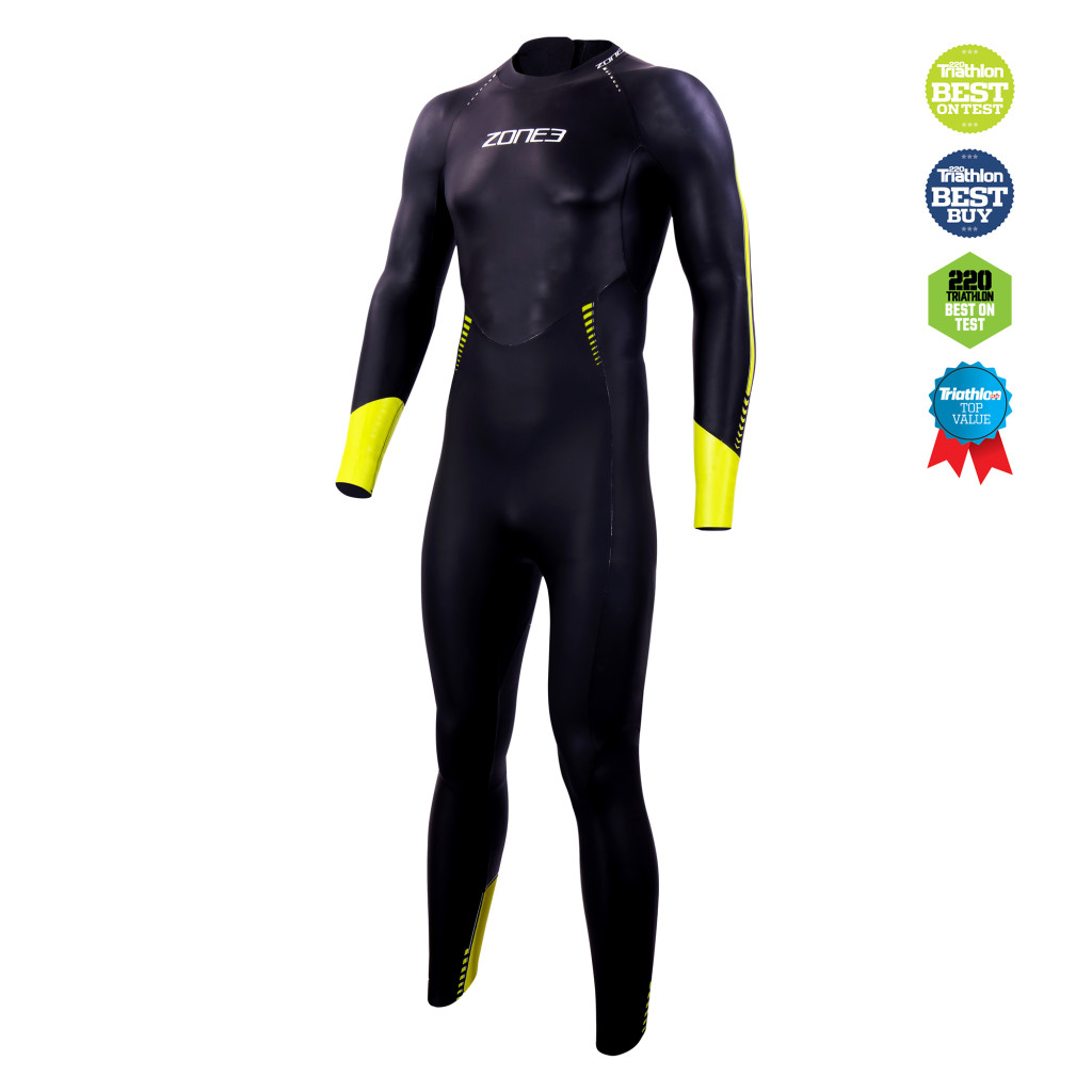Zone3 Best in Test Triathlon wetsuits the sports room wicklow town