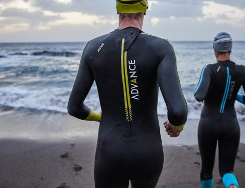 ZONE3 ADVANCE ENTRY LEVEL WETSUIT
