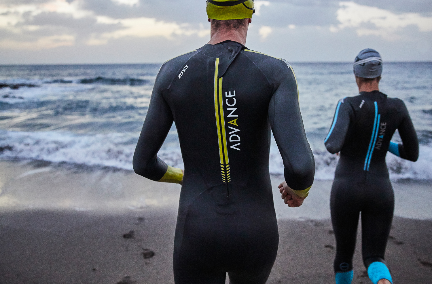 Buy Zone3 Wetsuits for triathlon training the sports room wicklow