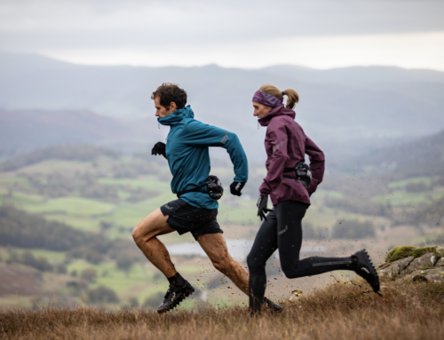 WINTER TRAIL RUNNING – WHAT YOU NEED