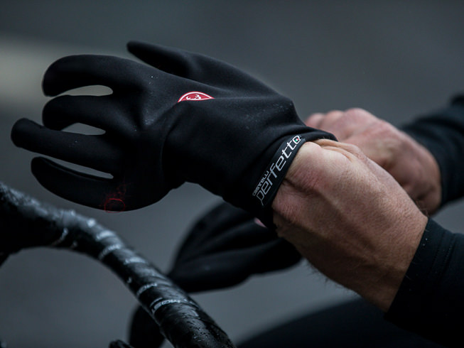 Buy Castelli Perfetto RoS Glove The BIke Room Wicklow
