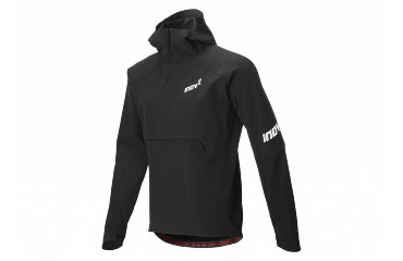 a jacket for wet windy condition