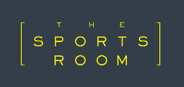 The Sports Room, Wicklow Town Logo