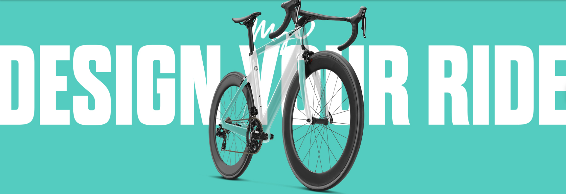Orbea Design Your Own Bike