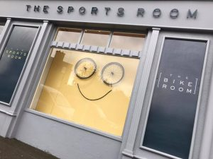 The Sports Room Wicklow