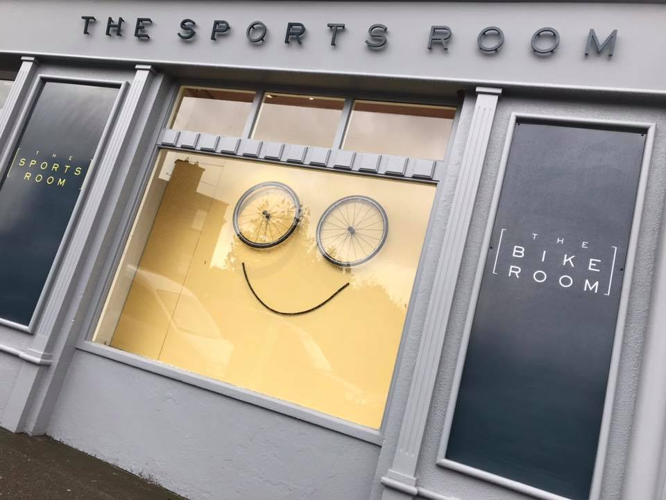 The Sports Room Wicklow Town