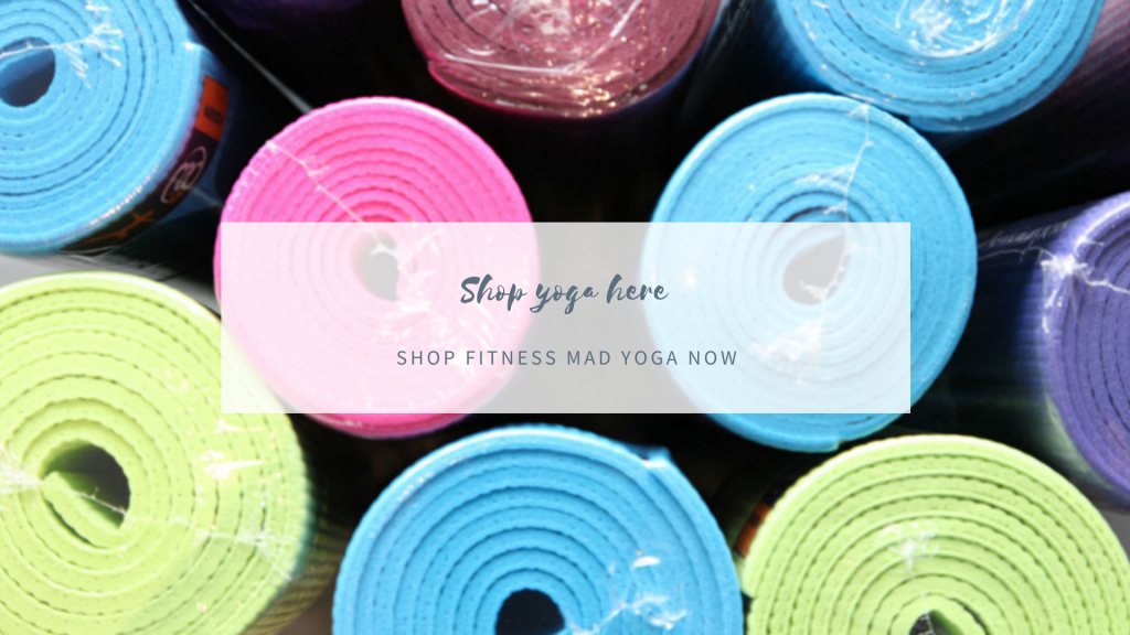 buy yoga mats and accessories