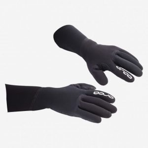 Orca Open Water Swimming Gloves