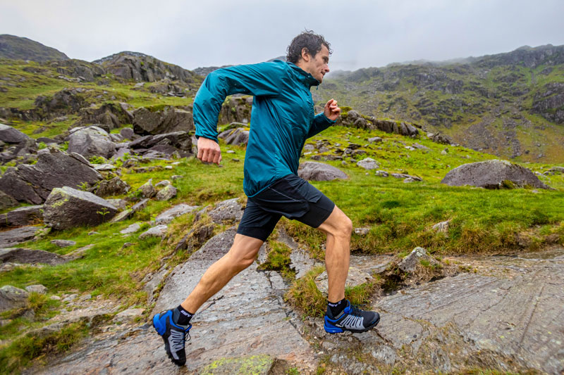 Inov-8 Trail Running Rain