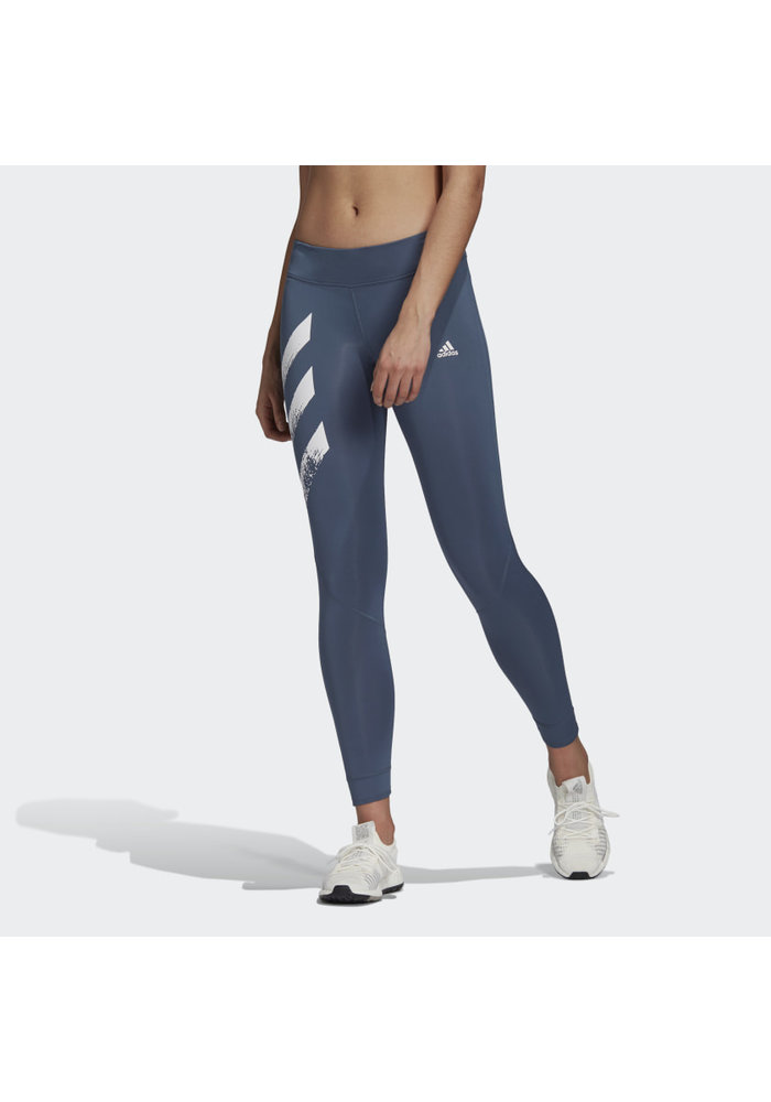 adidas running tights for women