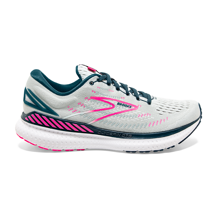 Brooks Glycering GTS 19 for Women Run Specialist The Sports Room