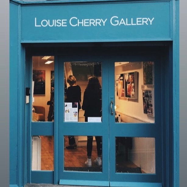 louise cherry gallery
