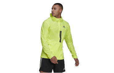 adidas marathon jacket yellow for men, ireland
