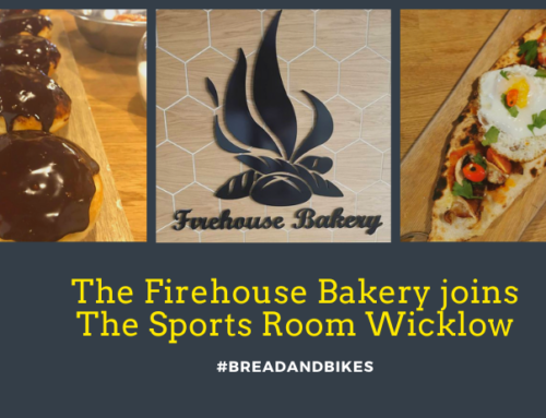 WELCOMING THE FIREHOUSE BAKERY TO WICKLOW