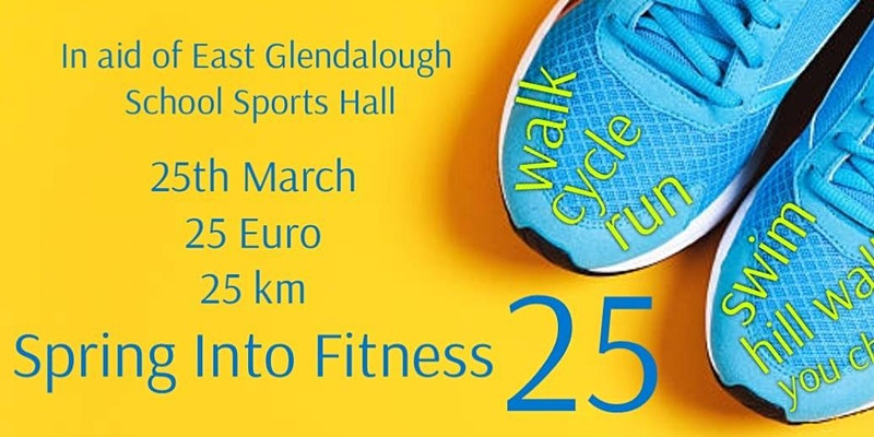 East Glendalough School Fundraiser for new sports hall
