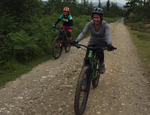 MTB CLOTHING FOR WOMEN IRELAND